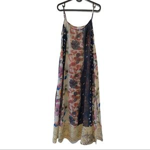 Aquasuit by Gruppo La Perla  flowly slip dress